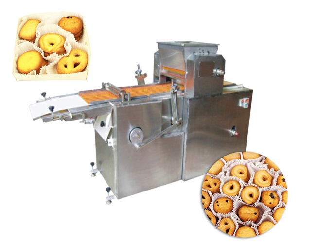 Mulit-Functions Pastry(Cookies) Extruder