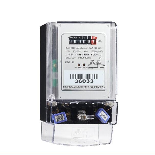 Electricity Prepayment Meters