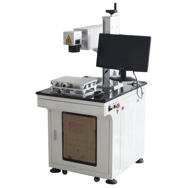 LX-C1 Mini UV laser marking