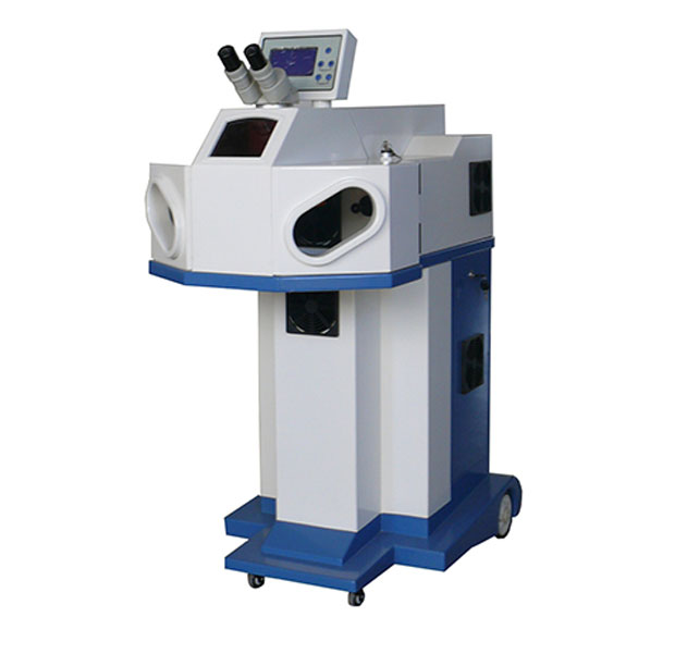 LX-D1 Laser jewelry welding machine