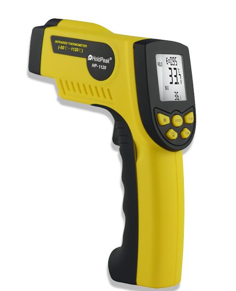Инфракрасный термометр-HP-1120