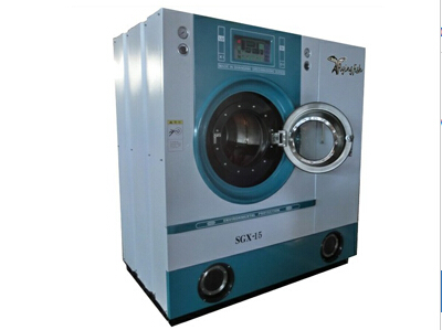 Hydrocarbon Dry Cleaning