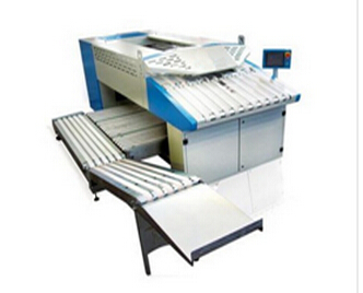 Towel Folding Machine