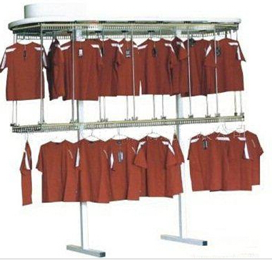 Clothes Conveying Machine
