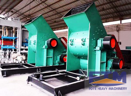Two-stage Stone Crusher For Crushing Rock Shale/High Quality Two Stage Crusher