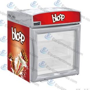 Малая ветрина-холодильник SD-80/80H