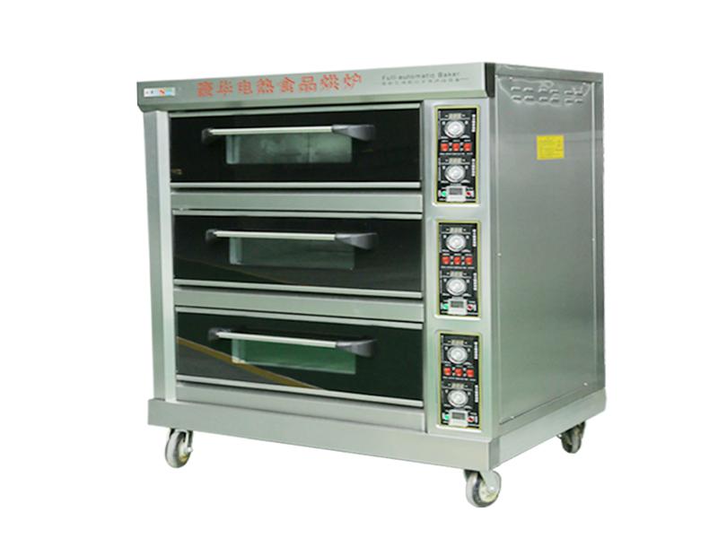豪华电烤箱