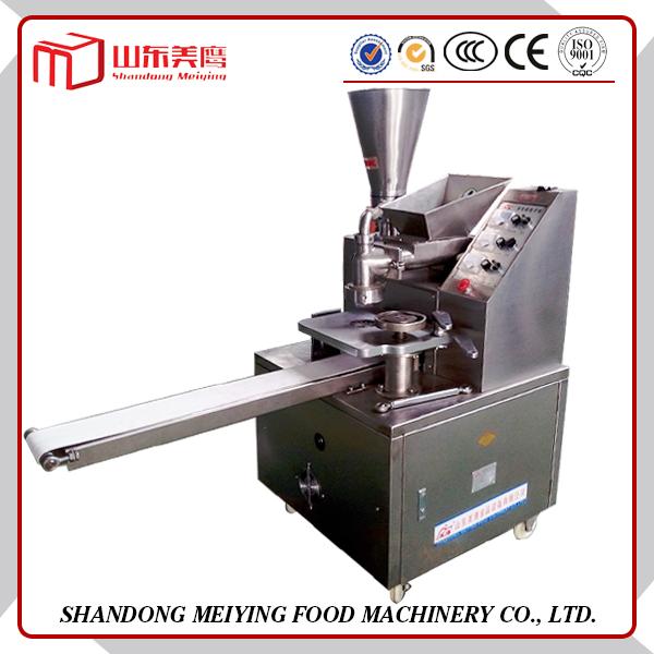 MBZ160 automatic horizontal buns