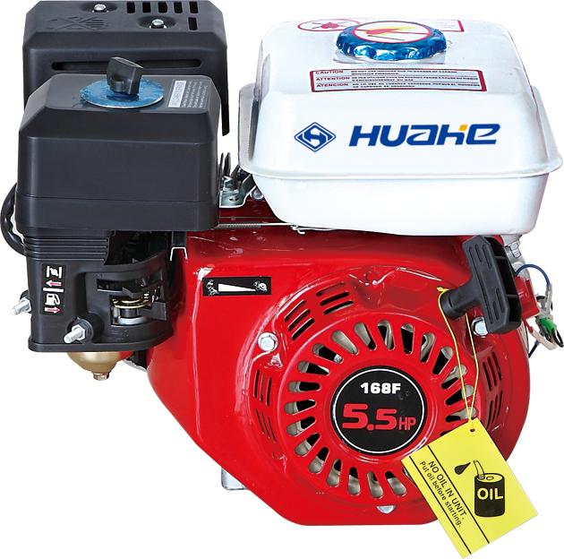HH168 gasoline engine
