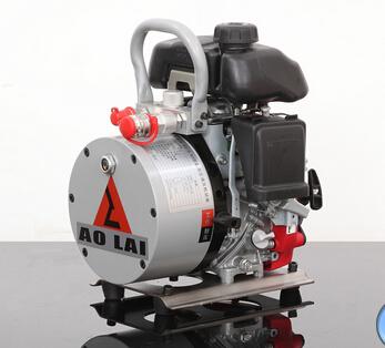 Single Output Motor Pump