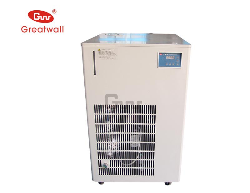 El enfriador de agua de gran cantidad de refrigeración