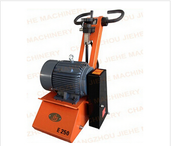 Portable Electric Scarifying Machine