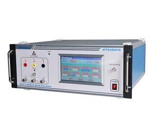 Touch Screen EFT Generator