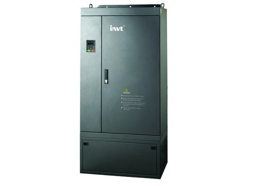 CHV100A Series High-performance Inverter
