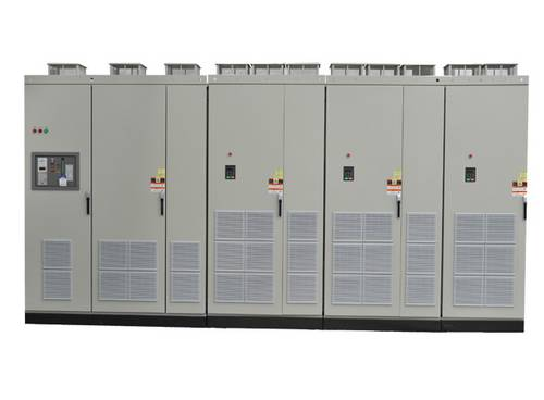 CHA100 series Four Quadrant Vector Control Inverter (Cabinet)