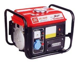 HH950-FR1汽油发电机
