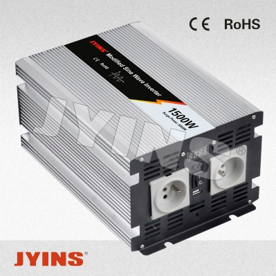 JYM SERIES-MODIFIED SINE WAVE POWER INVERTER JYM-1500W