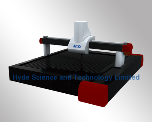 Special Multi-functional CMM