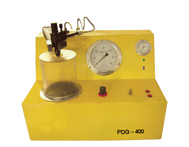 PDQ-400 automatical tester