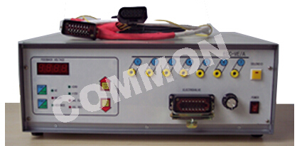 VP37 Test Equipment