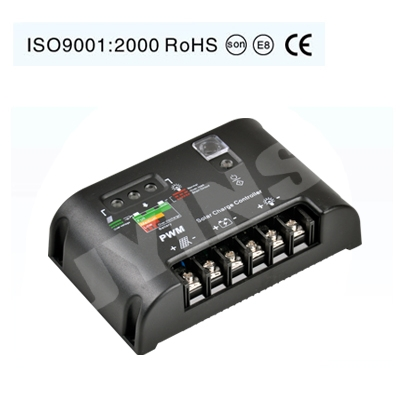 SERIES-SOLAR CHARGER CONTROLLER KT-1230&2430