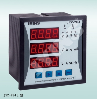 Multifunctional Network Meter Series  JYZ-2S4