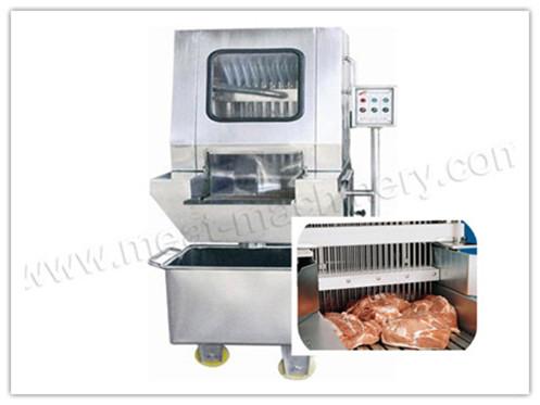 Meat Brine Injector Machine