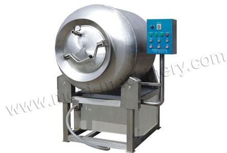 Vacuum Meat Tumbling Machine