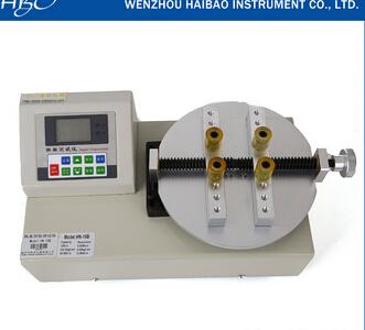 bottle cap digital display torque analysis instrument wth printer HN-1BP~20BP