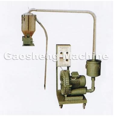 Plastic Vacuum Automatic Loader (ZJ 600)