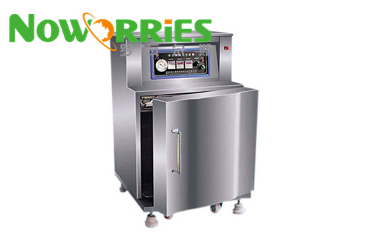 vacuum packaging machine for special-shaped