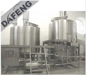 Brewing Equipment | Beer Brewing Equipment | Beer Brewing System