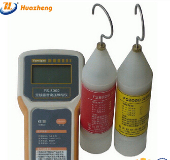 High Voltage Phase Dectecor Wireless Phasing Sticks Device