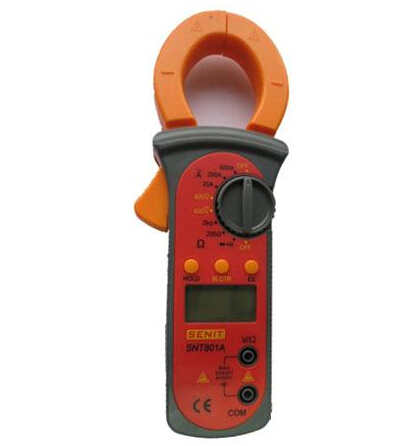 Clamp Meter Series
