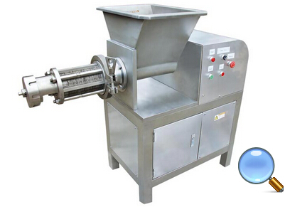 meat separator TLY500 with CE certificate