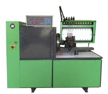 JHDS-4 Digital Instrument Type test bench
