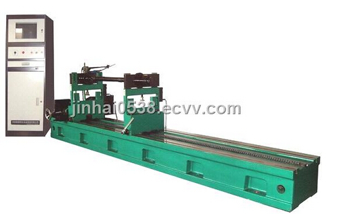 YDB-200A drive shaft balancing machine