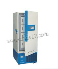 Nade -86  Ultra Low Temperature Freezer DW-HL Series