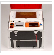 HCYJ oil dielectric tester ,insite testing equipment,insulation