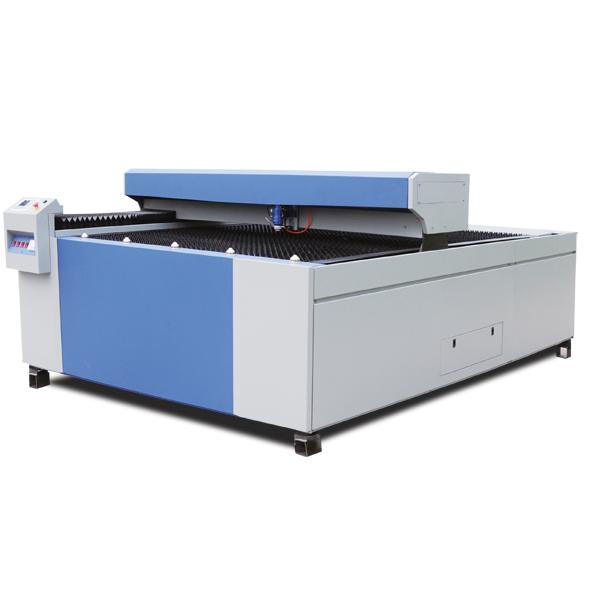 Metal&Non-Metal Laser Cutting Machine