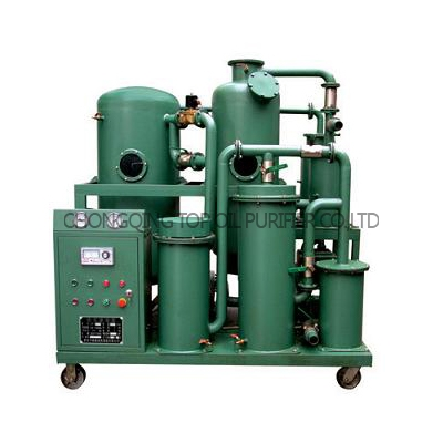 Series ZYB Insulation Oil Regeneration Purifier