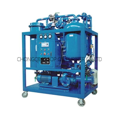 Series TY Turbine Oil Purifier