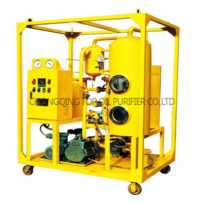 Series TYD Vacuum Oil and Water Separator