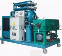 Series COP Cooking Oil Purification Machine