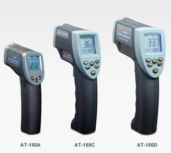 Infrared Thermometer     AT-150A/C/D