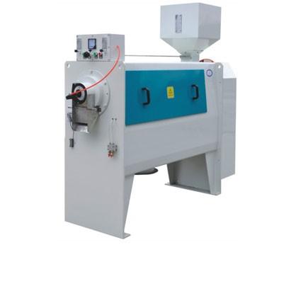 MPG single-roll water polisher