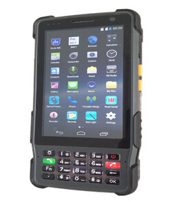 ST327 Rugged Android PDA