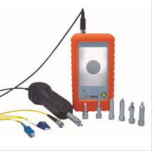 STS824 probe is of high performance fiber end face inspection probe/video inspection