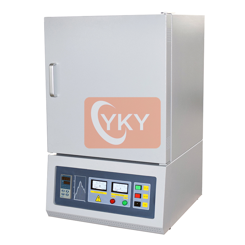 1400℃ Box furnace(8.6