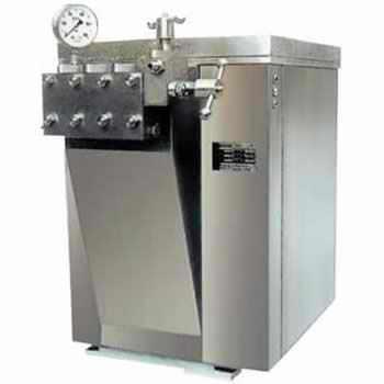 Ice Cream Homogenizer, Homogenization equipment, Industrial Homogenizing Equipment